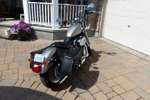 2009 883 Sportster Low - price reduced!