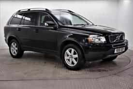 2010 Volvo XC90 D5 ACTIVE AWD Diesel black Automatic