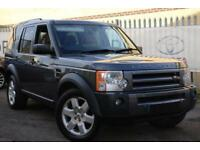 Land Rover Discovery 3 2.7TD V6 auto 2006 HSE BARGAIN PRICED CAR!!
