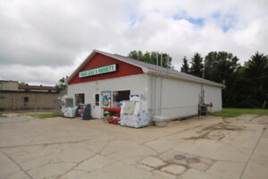 Tara Gas & Variety Commercial Opportunity
