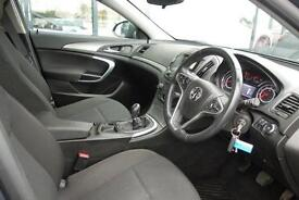 2015 Vauxhall Insignia 2.0 CDTi Design Sport Tourer 5dr