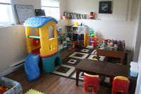 Full time Childcare available in TORBAY