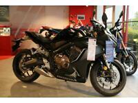 Honda CBR650 RAM 2021 MODEL FREE QUICKSHIFTER