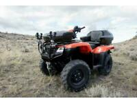Quad and UTV Cargo Boxes FOR YOUR ATV/UTV - BUY FROM OUR WEBSITE!