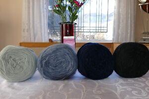 Buffalo Wool / Yarn  - $20.00 per Skein