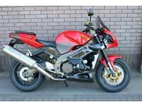 APRILIA TUONO 1000 FIGHTER NAKED SPORTS