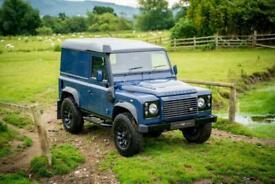 image for Land Rover Defender 90 Hard Top 2.4 TDCi