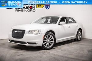Chrysler 300 Touring AWD CUIR+NAVI+TOIT.OUVRANT 2015
