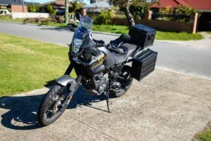 2014 Yamaha Tenere Perth Perth City Area Preview