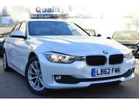 2012 BMW 3 Series 2.0 318d SE 4dr (start/stop)