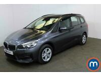 2018 BMW 2 Series 218i SE 5dr Step Auto Estate Petrol Automatic