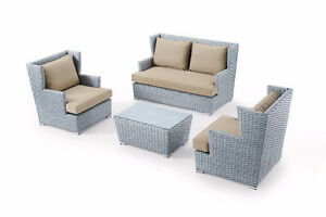 Winter Sale! High end Patio furniture at warehouse !!!