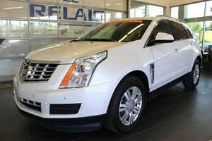 Cadillac SRX AWD LUXURY 2014