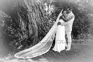 FREE Post Wedding Photo Session Mariage