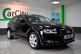 2011 Audi A3 1.6 TDI SE Sportback 5dr