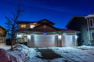 OPEN HOUSE 1163 WESTERRA LINK SUNDAY 1-4pm STONY PLAIN