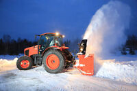 SNOW REMOVAL ***WEST RIVERVIEW***