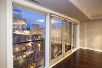 Exec Downtown Penthouse Condo Heated U/G Parking and Util Incl