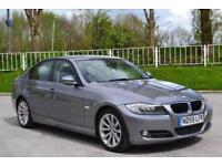 2009 BMW 3 Series 2.0 318d SE Business Edition 4dr