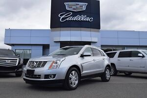 2013 Cadillac SRX AWD V6 Luxury