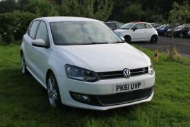 FROM £35 PER WEEK VOLKSWAGEN POLO 1.6 DIESEL 5DR HATCHBACK GREAT ECONOMY CAR