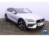 2020 Volvo V60 2.0 B5P Cross Country 5dr AWD Auto Estate Petrol Automatic