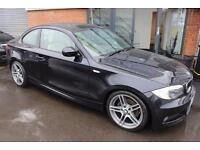 BMW 118d SPORT PLUS EDITION-LEATHER UPHOLSTERY-BLUETOOTH