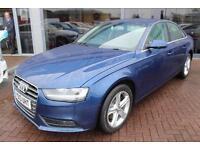 Audi A4 TDI QUATTRO SE TECHNIK