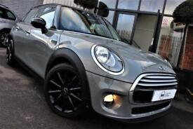 MINI Cooper D-SATNAV-HEATED SEATS-CHILI PACK