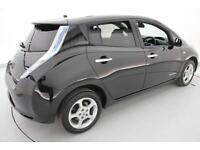 2014 NISSAN LEAF Acenta 5dr Auto