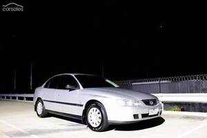 VY COMMODORE REGISTERED UNTIL 2017 BARGAIN 2 OWNERS ONLY Malvern East Stonnington Area Preview