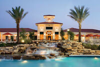 Orange Lake Resort Time Share, Orlando, Florida/Kissimmee