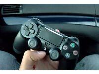 Sony PlayStation dualshock 4 controller