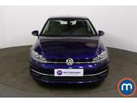 2018 Volkswagen Golf 1.4 TSI SE [Nav] 5dr Hatchback Petrol Manual