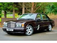 1999 Bentley Arnage 4dr Auto SALOON Petrol Automatic