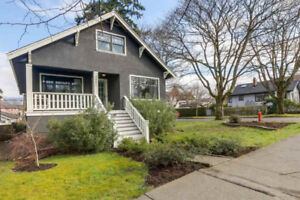 East Vancouver Fully Renovated House For Sale Under 1.5 Million
