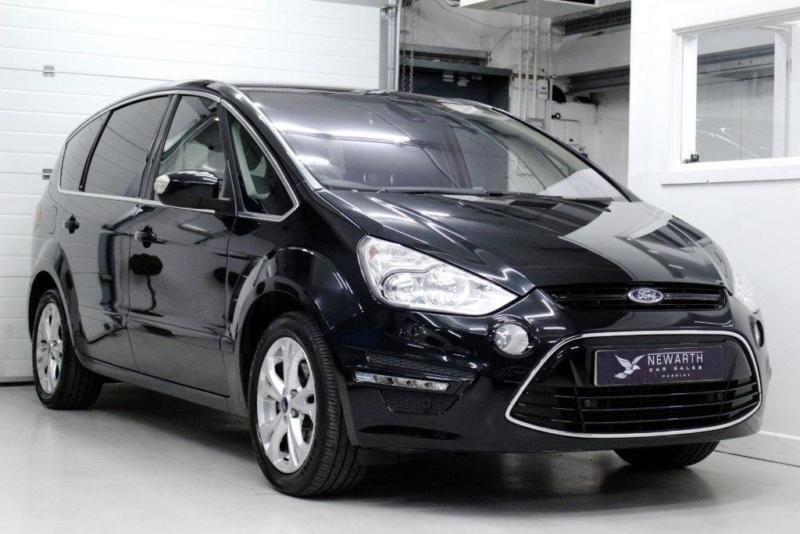 2012 ford s-max 2.2 tdci titanium 5dr | in worsley, manchester | gumtree