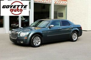 Chrysler 300 Touring Limited 2005, Mags, Cuir, Toit