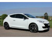 Renault Megane 2.0 RS250 Turbo Coupe One Owner 39k 250bhp 6 Speed