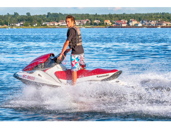 Used 2006 Other Kawasaki Jet Ski