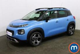 image for 2019 Citroen C3 Aircross 1.5 BlueHDi Flair 5dr [6 speed] Hatchback Diesel Manual