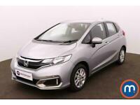 2019 Honda Jazz 1.3 i-VTEC SE 5dr Hatchback Petrol Manual