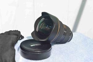 Nikon 14-24  F2.8 Zoom