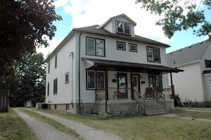 Newly Renovated 3 Bedroom Semi: available for rent Oct. 1 Stratford Kitchener Area image 1