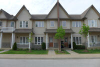 Ancaster 3 Bedroom Townhouse