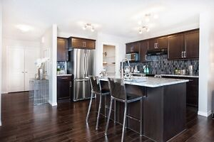 AMAZINGLY PRICED Double attached garage NEW home in SW Edmonton Edmonton Area image 3