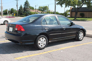 2005 Honda Civic Sedan - MUST SEE!