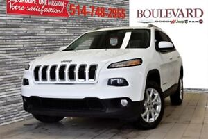Jeep CHEROKEE 4X4 MAGS FOGS NORTH 2015