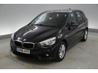 BMW 216d Se