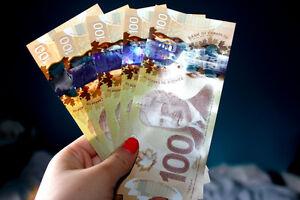 Money For Moms - Make $30-$50/DAY Hamilton